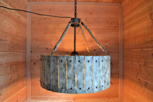 Barrel Chandelier | Large