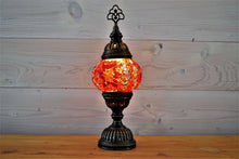 Crocus Table Lamp | Red Star Small