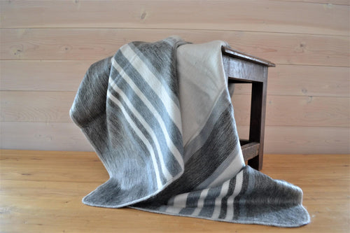Alpaca Throw Platinum - DemXx Online - luxurious, fair trade, home decor, gifts