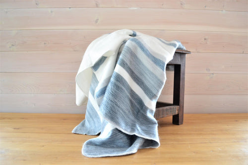 Alpaca Throw Mica - DemXx Online - luxurious, fair trade, home decor, gifts