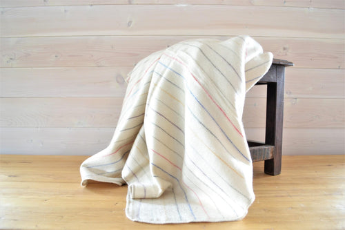 Alpaca Throw Porcelain - DemXx Online - luxurious, fair trade, home decor, gifts