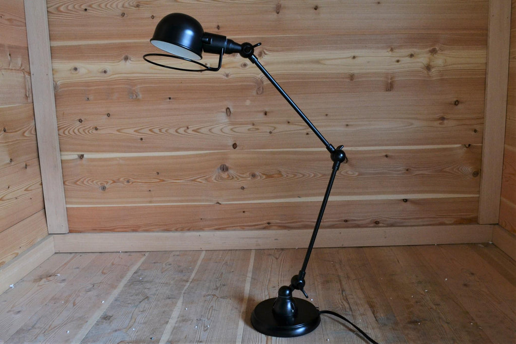 Kathie Table Lamp | Black