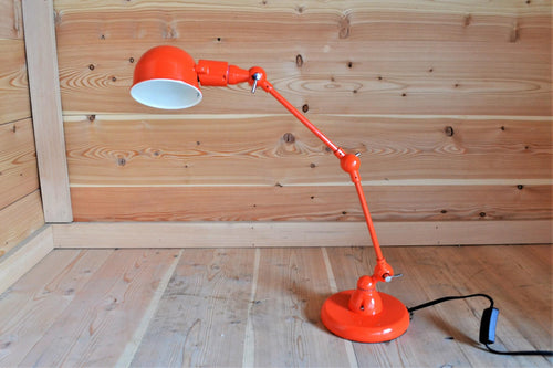 Joe Table Lamp | Orange