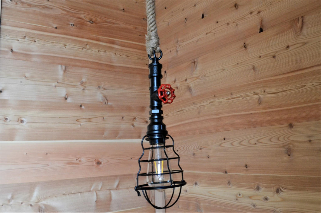 Duncan Pendant Light