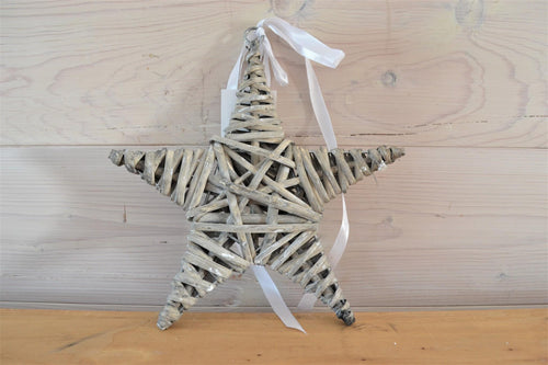 Willow Star | Small Grey