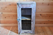Reclaimed Medicine Cabinet - DemXx Online - Distressed White