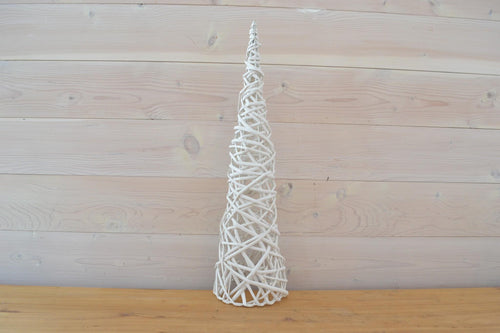 Willow Tree | White Medium
