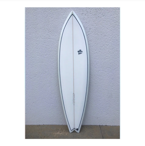 rob machado eco board by marko foam