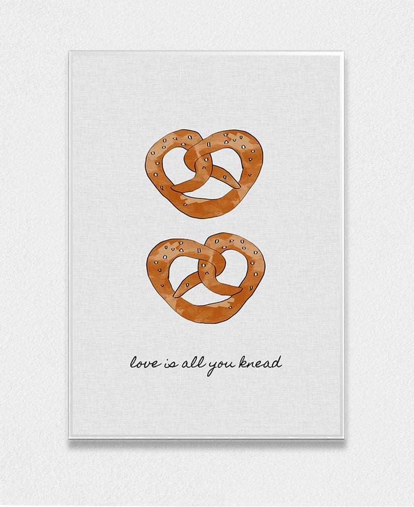 Love Is All You Knead