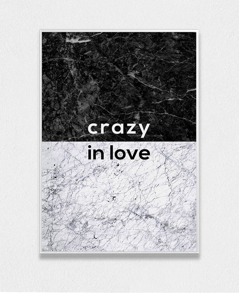 Crazy In Love BW
