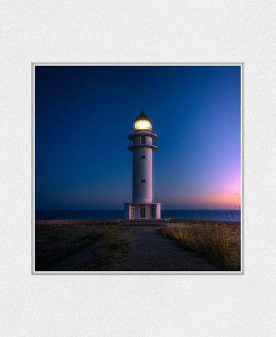 Cap De Barbaria Art Print Created By Unsplash