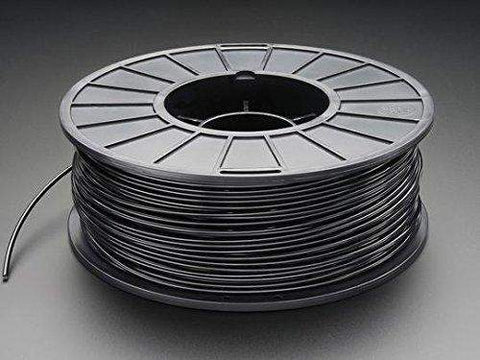 Filament, 3mm, PLA, Black