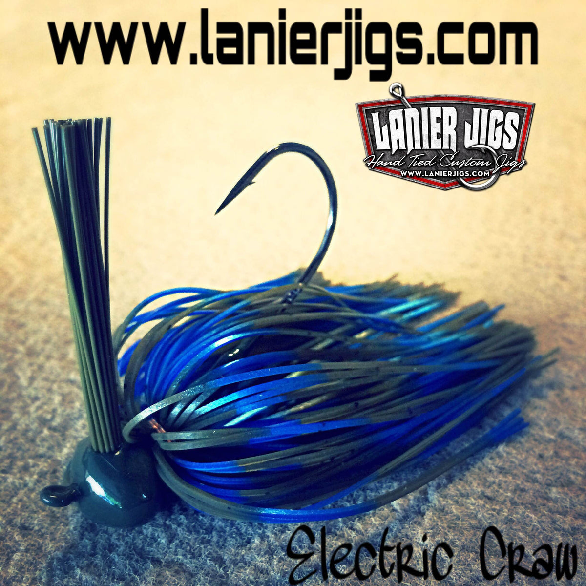 Electric Craw
