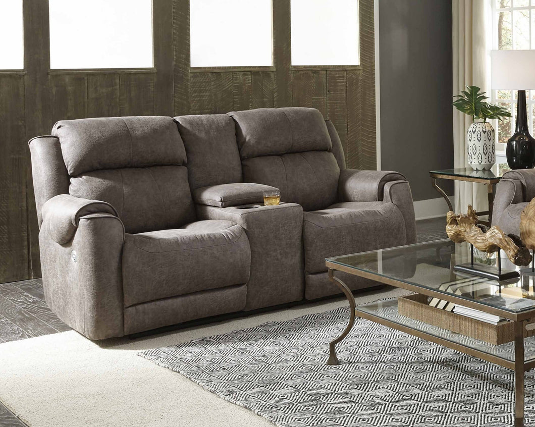 Socozi Safe Bet Power Reclining Group Brownie Furniture