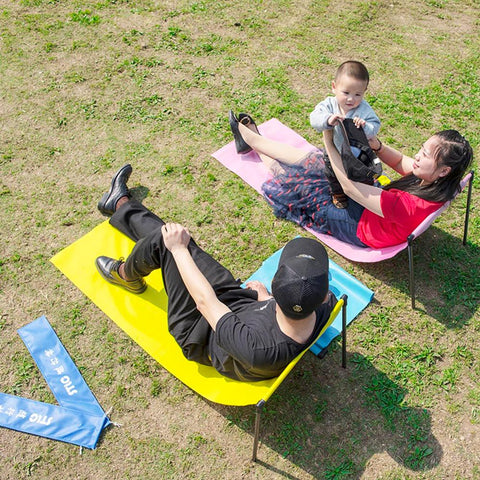 Portable Walk-in Folding Chairs Waterproof