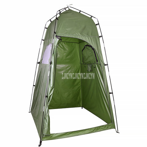 Portable Privacy Toilet Bath Shower Tent