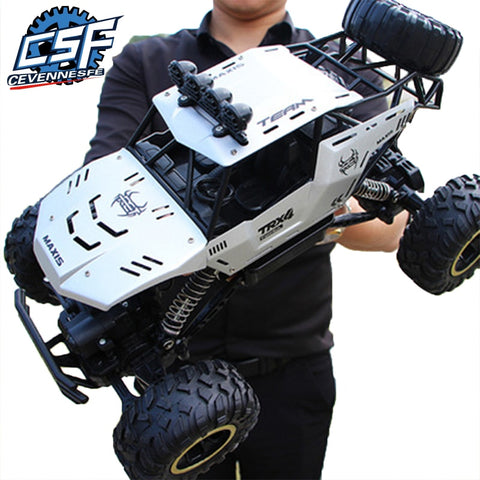 High speed remote control Off-Road Trucks Toys