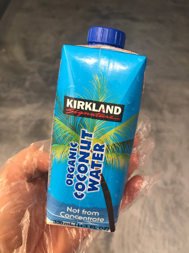 Drink - Coconut Water