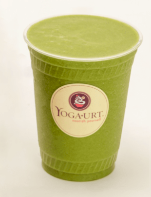 Smoothie - Tropical Green Paradise