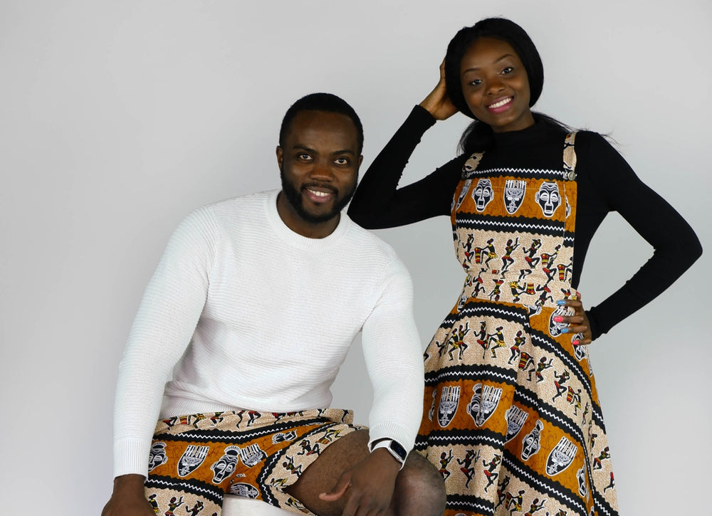 African fashion store, african dresses, african men wear