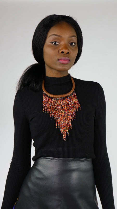 African fashion store, african jewelry