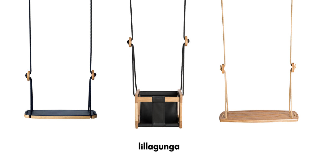 LILLAGUNGA SWINGS