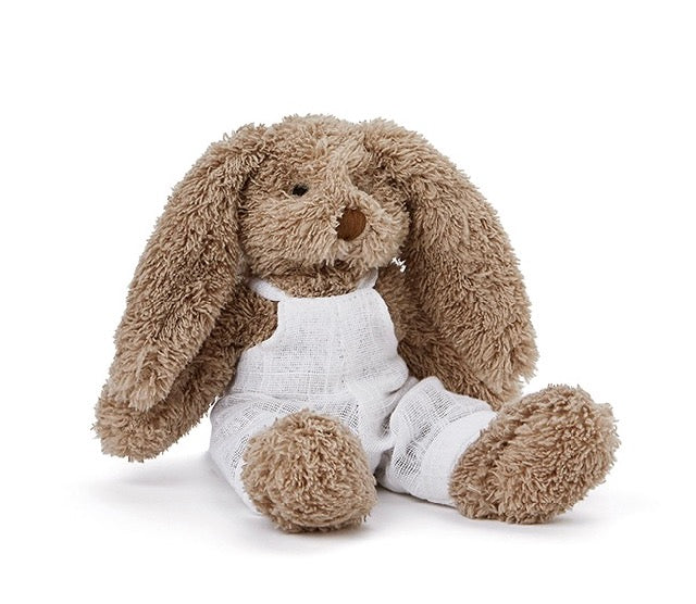 Nana Huchy Baby Boy Bunny Soft Toy