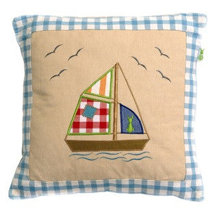 Beach House Cushion Cover
