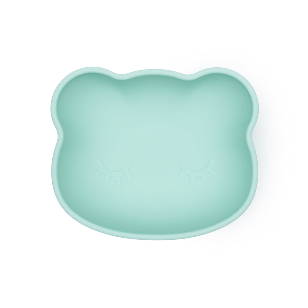 We Might Be Tiny Mint Stickie Bowl