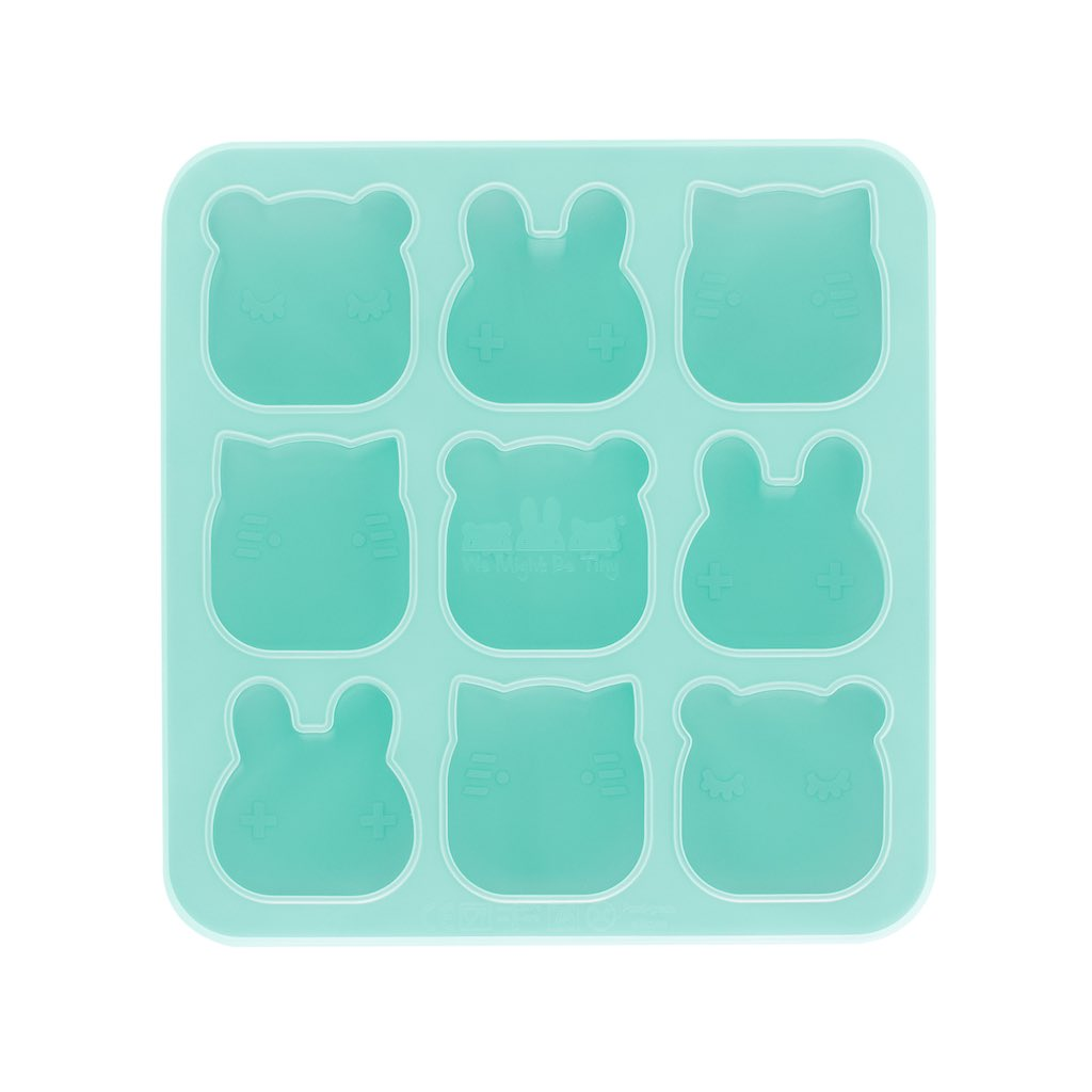 We Might Be Tiny Mint Freeze & Bake Poddies with lid