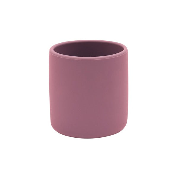 We Might Be Tiny Grip Cup - Dusty Rose