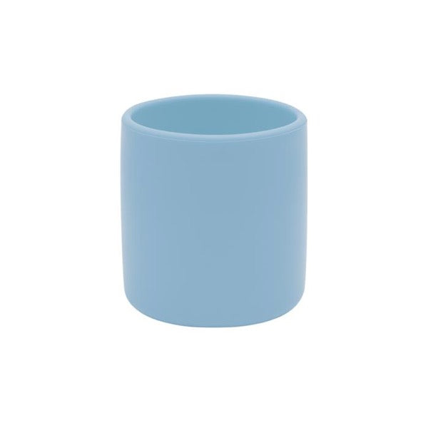 We Might Be Tiny Grip Cup - Powder Blue