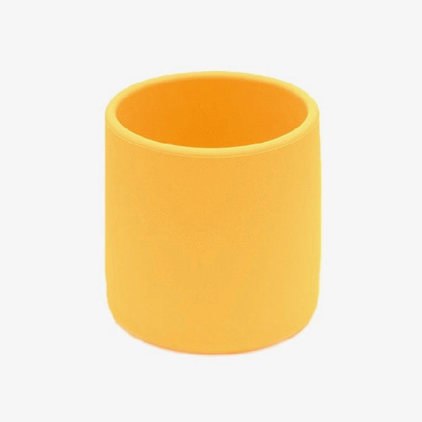 We Might Be Tiny Grip Cup - Yellow - Oliver Thomas Children's Boutique