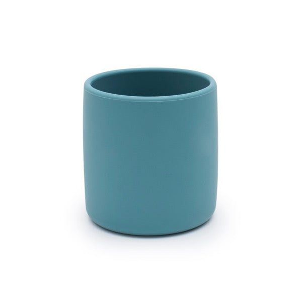 We Might Be Tiny Grip Cup - Blue Dusk