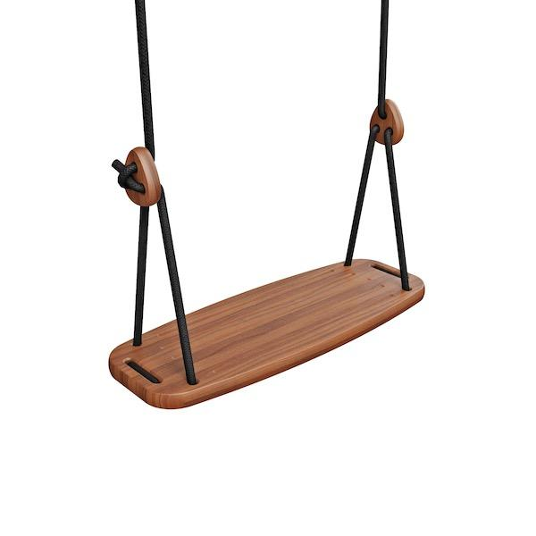Lillagunga Classic Swing - Walnut