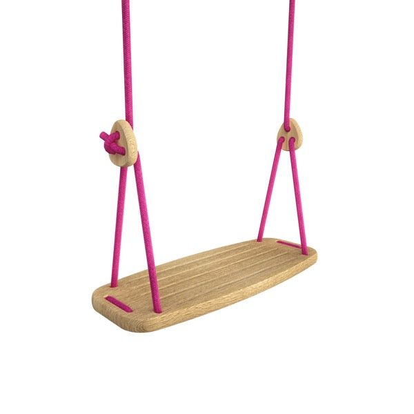 Lillagunga Grand Swing - Oak - Oliver Thomas Children's Boutique