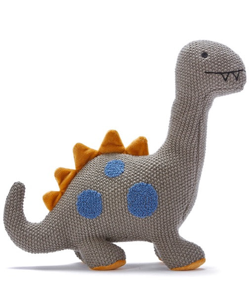 Nana Huchy Soft Otis The Diplodocus Dinosaur Toy