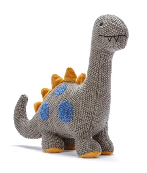 Nana Huchy Otis The Diplodocus Dinosaur Soft Toy
