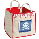 Pirate Shack Toy Bag