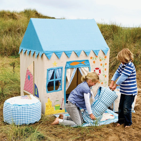 Win Green Beach House Play Tent