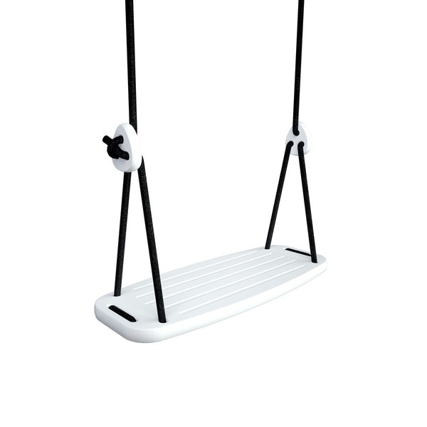 Lillagunga Classic Swing - White Birch & Black