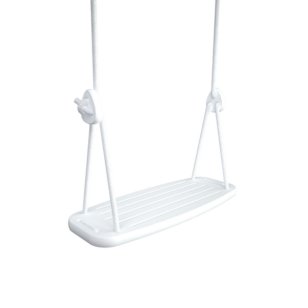 Lillagunga Classic Swing - White Birch & White