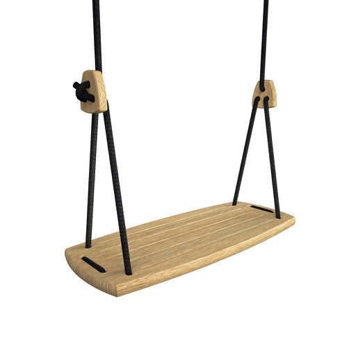 Lillagunga Classic Swing - Oak - Oliver Thomas Children's Boutique