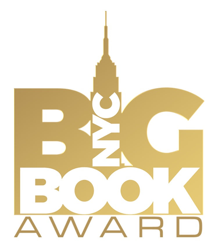 2017 NYC Big Book Award Winner!