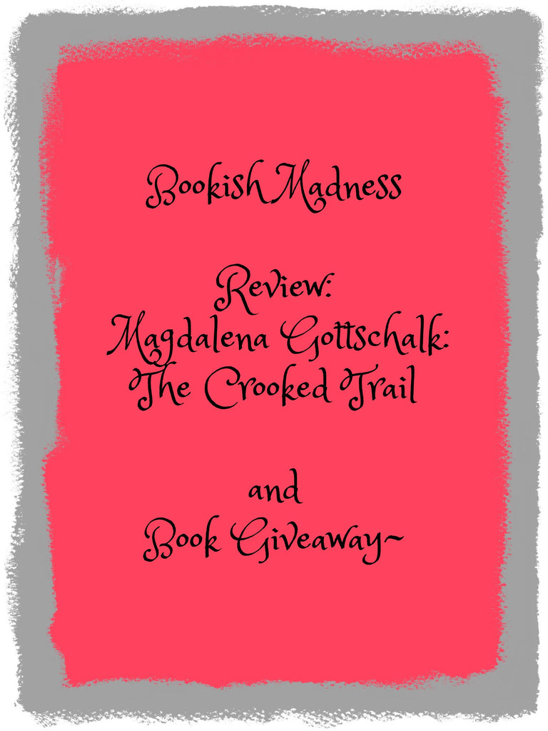 Bookish Madness Book Review & Giveaway