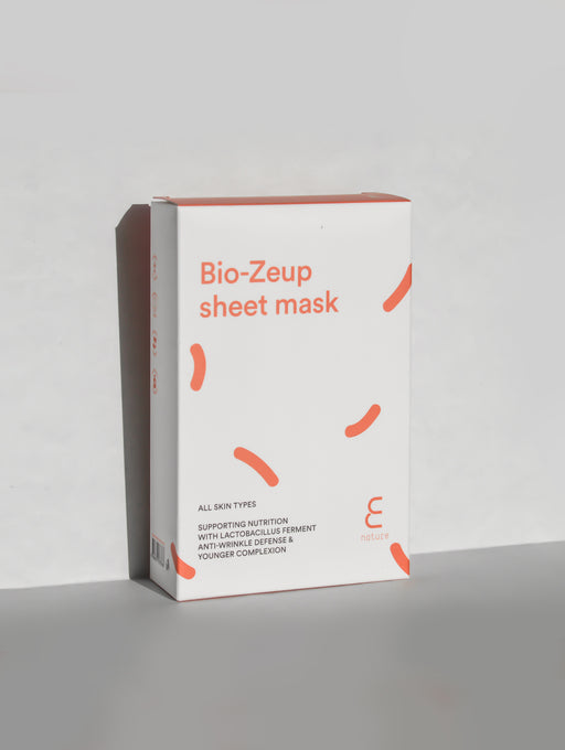 Bio Zeup Sheet Mask (Pack of 10)