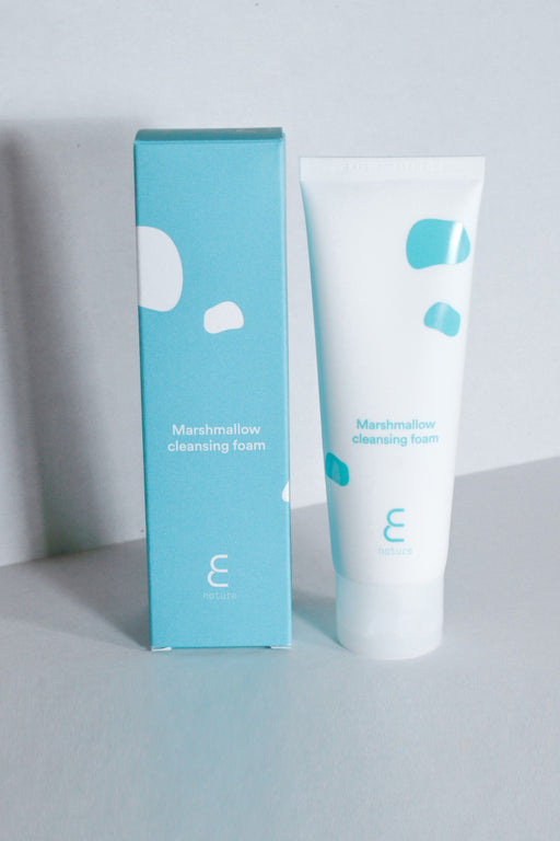 Marshmallow Cleansing Foam