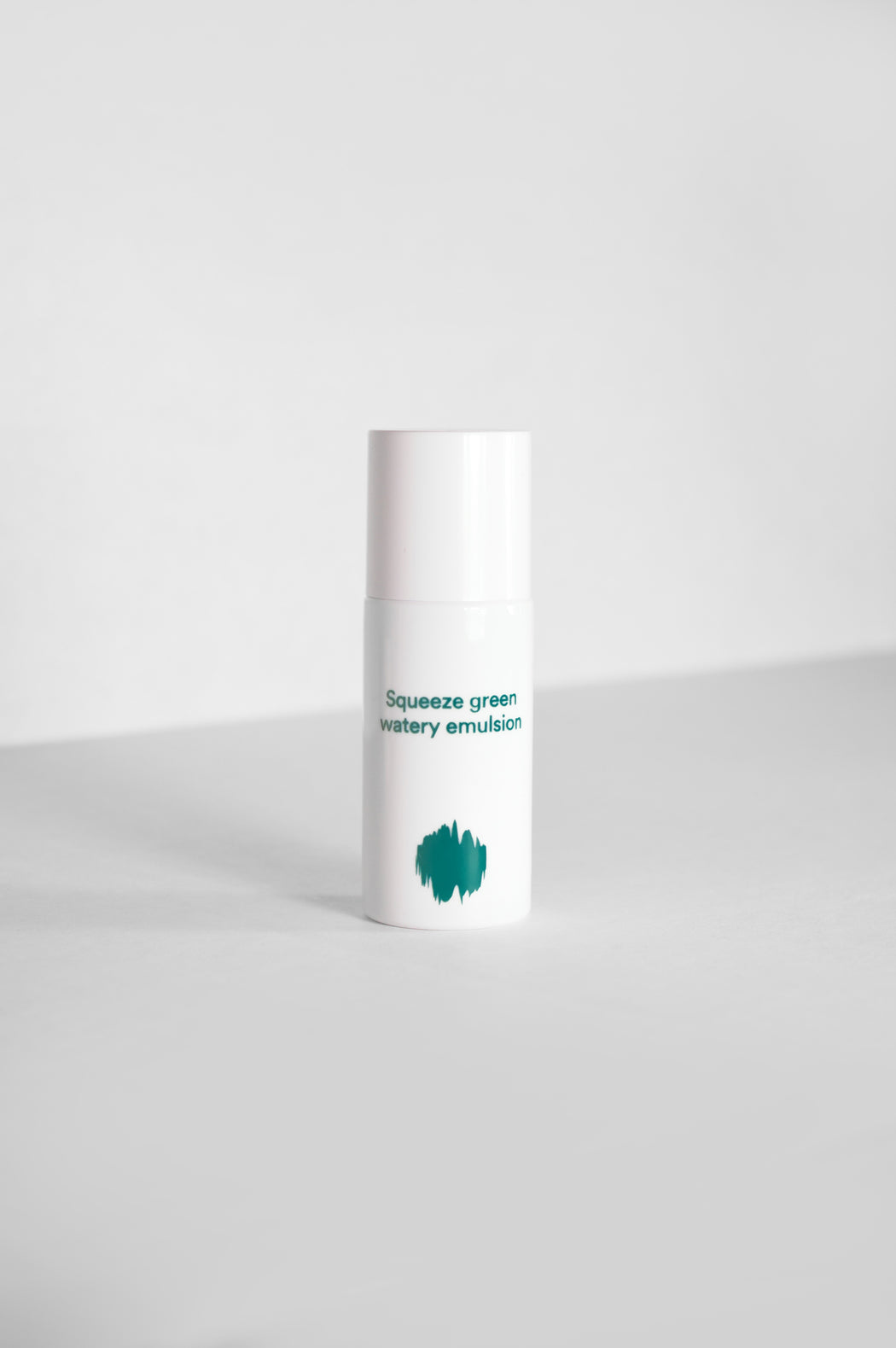 Squeeze Green Watery Emulsion DELUXE SAMPLE