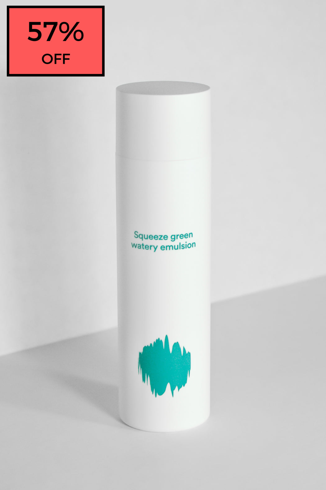 Squeeze Green Watery Emulsion