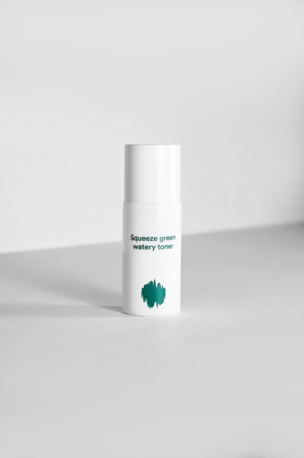 Squeeze Green Watery Toner DELUXE SAMPLE